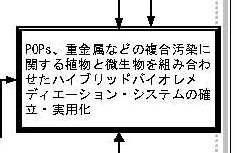Like a rolling bean (new) 出来事録-090219NEDO2008ロードマップ_複合汚染