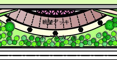 Like a rolling bean (new) 出来事録-PFI画像から6街区カフェ.JPG